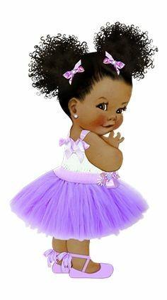 Pin about Baby clip art and Black art pictures on Children.