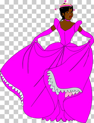 54 black Princess Cliparts PNG cliparts for free download.