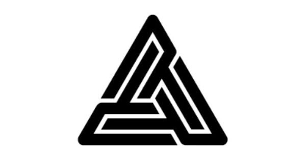 Black Pyramid Clothing Logo.