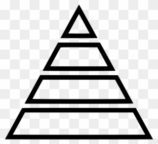 Black Pyramid Png.