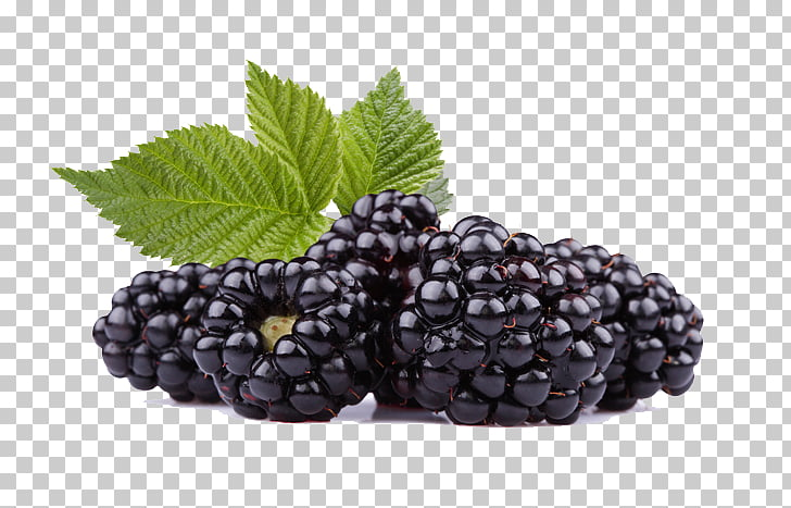 Frutti di bosco Black Raspberry Blackberry Fruit, Black.