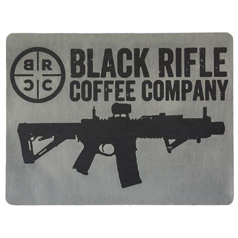 BRCC Classic Logo Sticker.