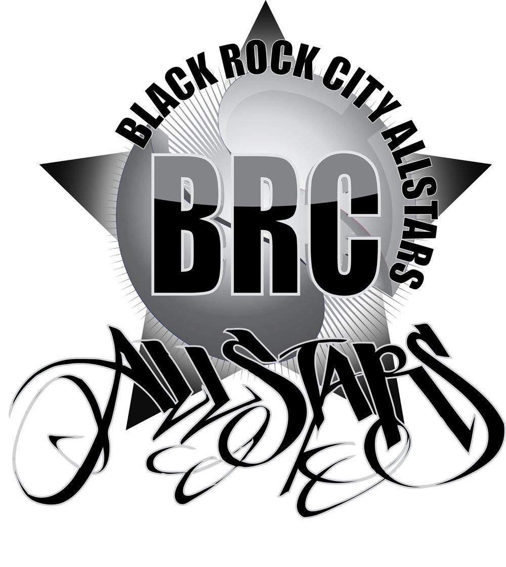 Black Rock City Allstars.