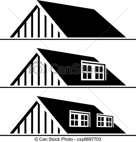 Roof Illustrations and Clipart. 48,848 Roof royalty free.