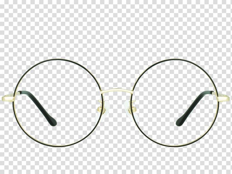 Goggles Sunglasses Gold Ray.