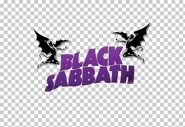 Black Sabbath Paranoid Logo Heavy metal Musical ensemble.