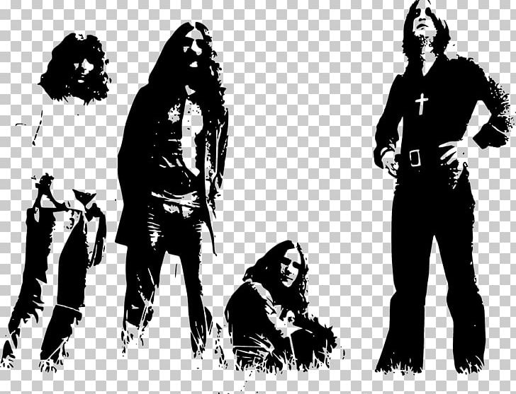 Black Sabbath Poster Heavy Metal Album Music PNG, Clipart.