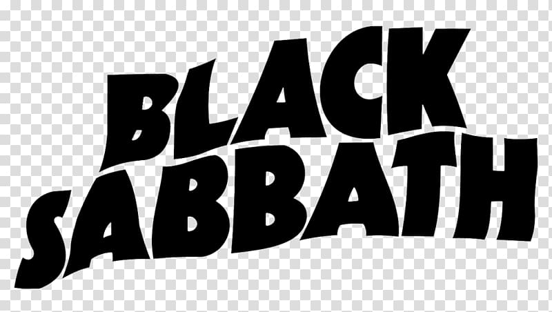 Black Sabbath Logo Heavy metal Music, Sarbath transparent.