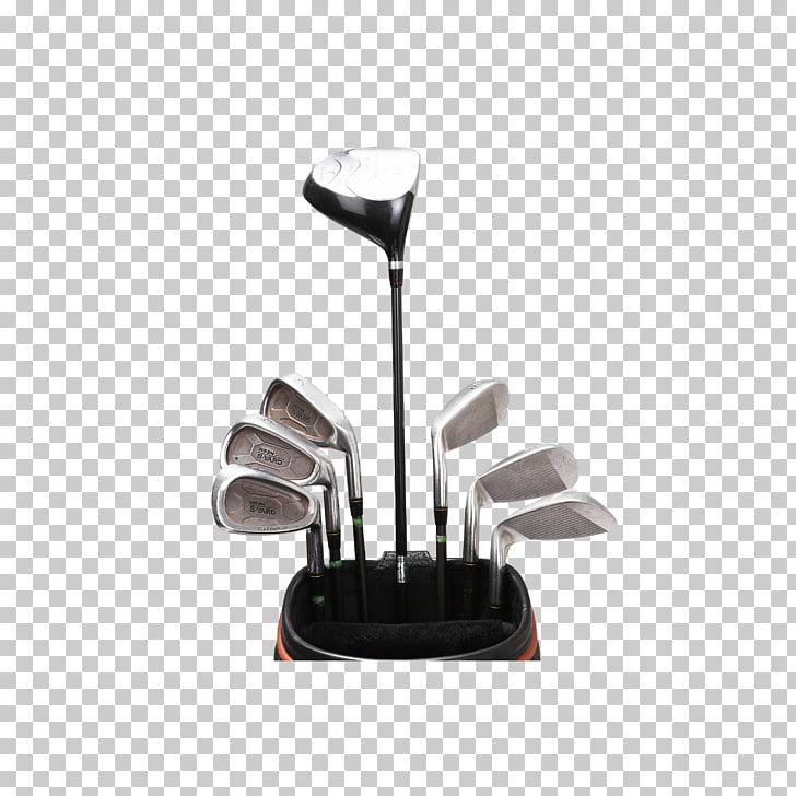 Golf course Golf club Golf ball Hazard, Golf clubs PNG.
