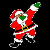 Pictures Of Black Santa Claus 2.