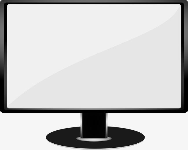 Computer Screen Clipart Png.