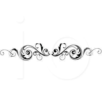 Scroll Border Clipart Clipart.