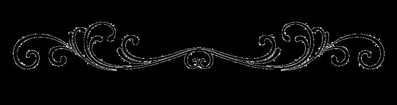 Scroll Border Clip Art.