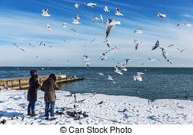 Stock Photo of Odessa, Ukraine.