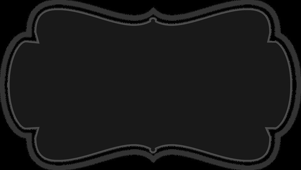 Black Shapes Png (+).