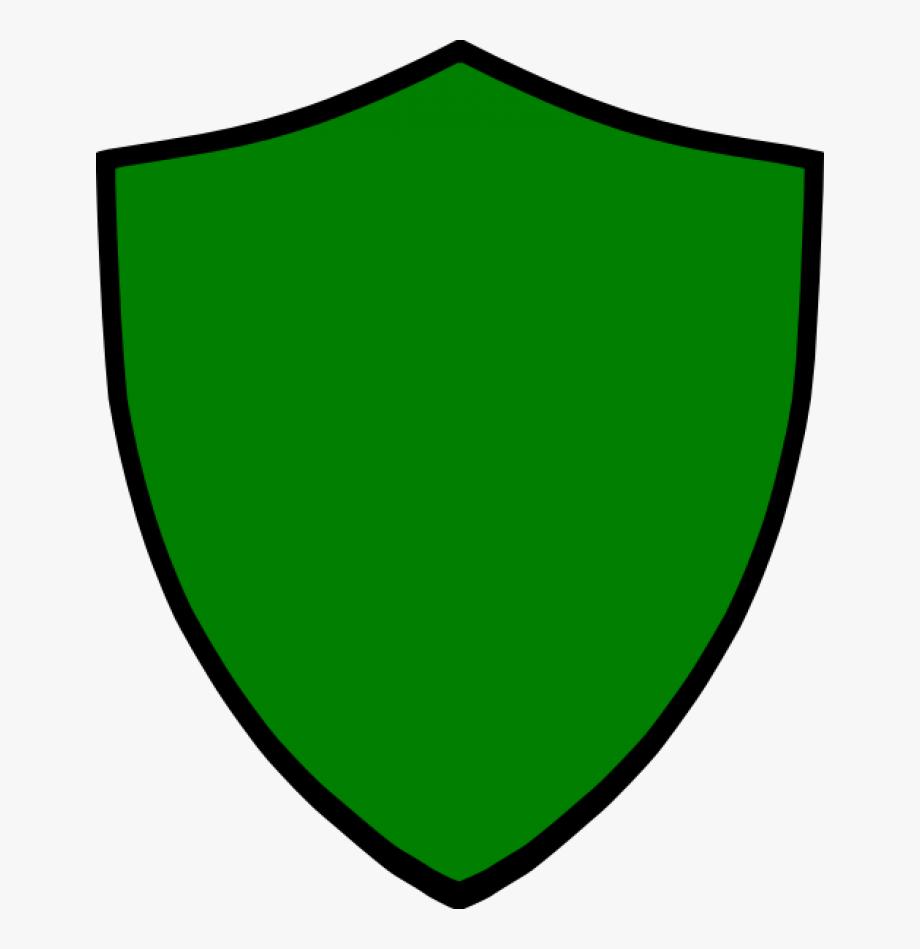 Free Shield Clipart.