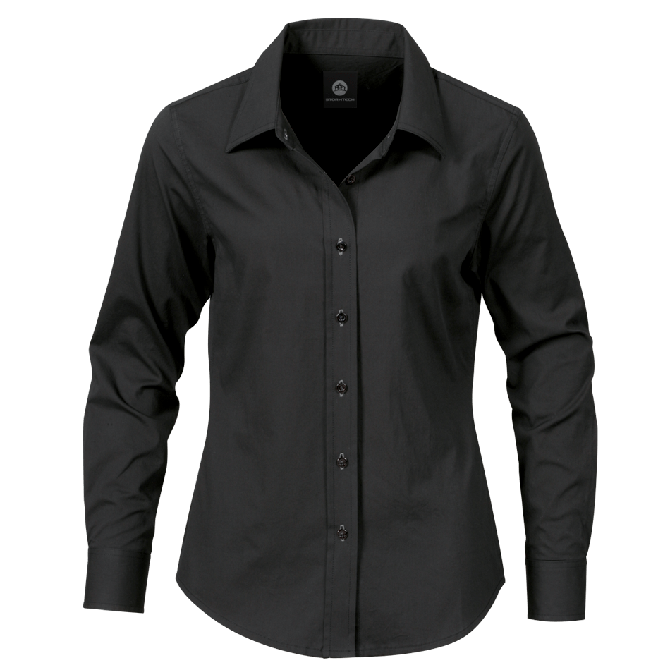 Download Black Dress Shirt Png Image HQ PNG Image.