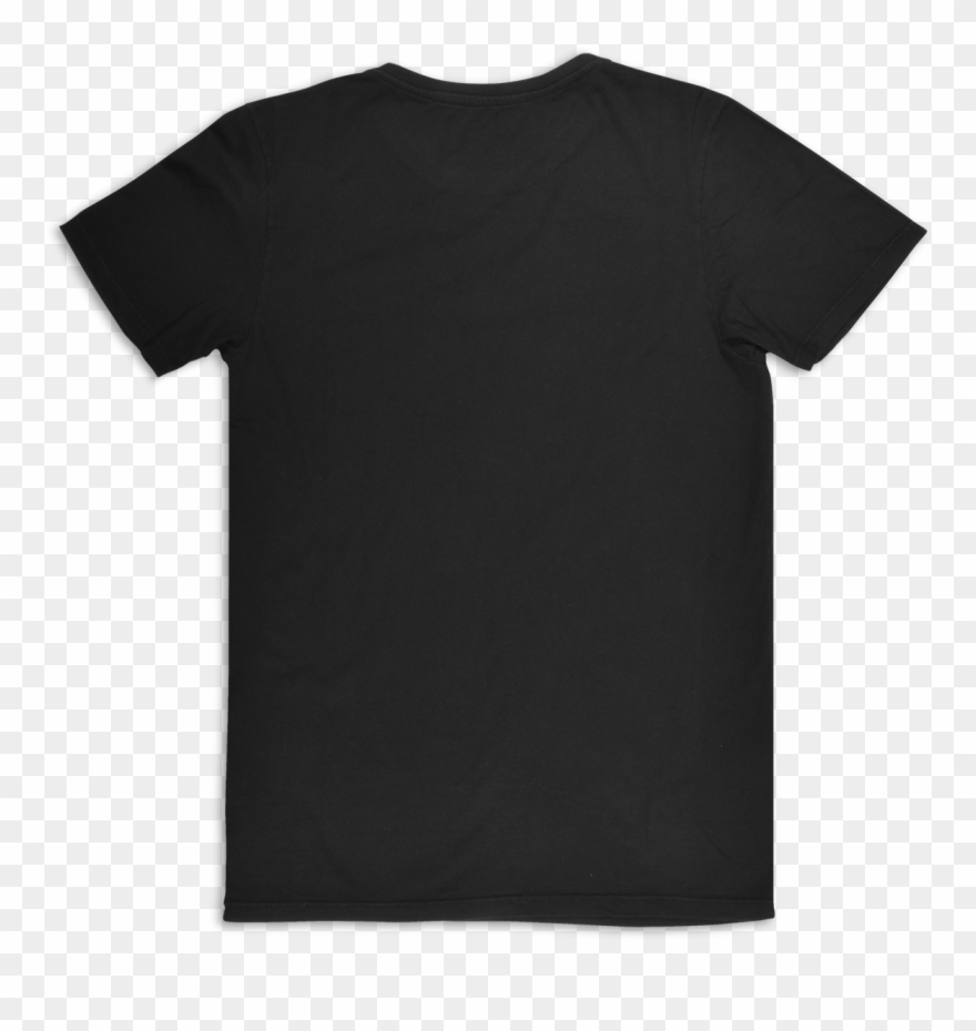 T Shirt Black Pocket Saint Studio Pocket Silhouette Clipart.