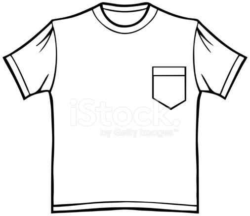 Shirt pocket clipart 4 » Clipart Station.