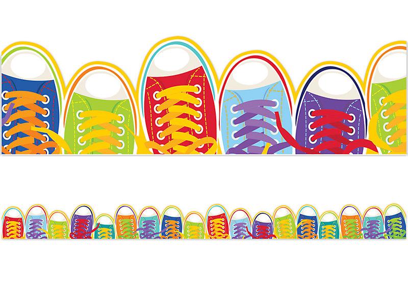 Clipart shoes borders, Clipart shoes borders Transparent.