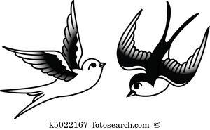 Sparrow Clipart and Illustration. 2,363 sparrow clip art vector.