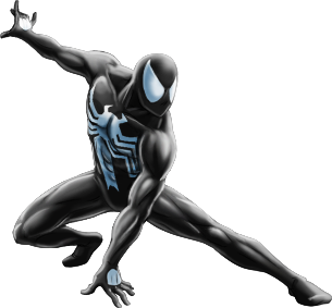 Black Spiderman Png (110+ images in Collection) Page 1.