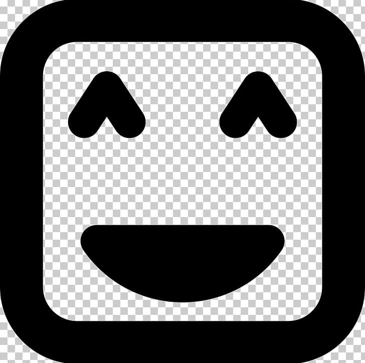 Smiley Square Face Eye PNG, Clipart, Animaatio, Black, Black.