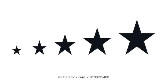 Black Star Images Stock Photos Vectors Shutterstock Better Clip Art.