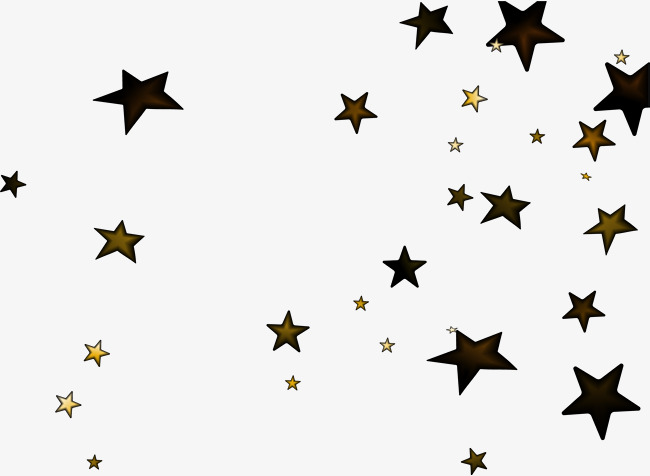 Black Star Png, Vector, PSD, and Clipart With Transparent Background.