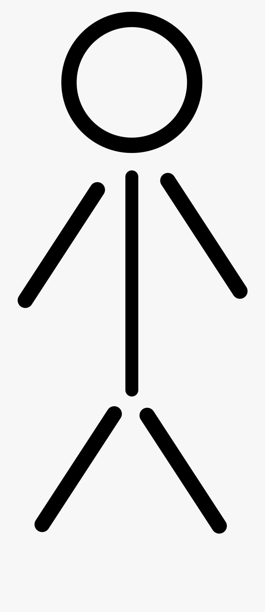 Stick Figure Clipart , Transparent Cartoon, Free Cliparts.