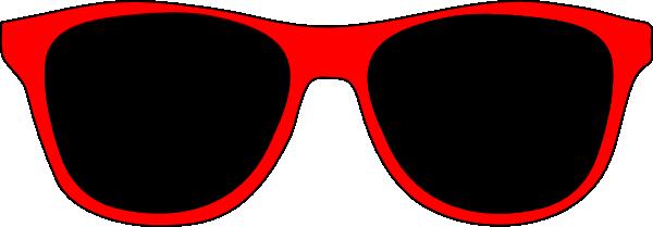 Black Glasses Sunglasses clipart · Red Sunglass clipart.