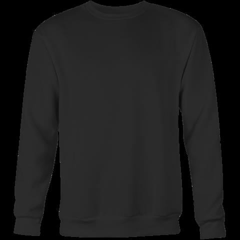 Crewneck Sweatshirt.