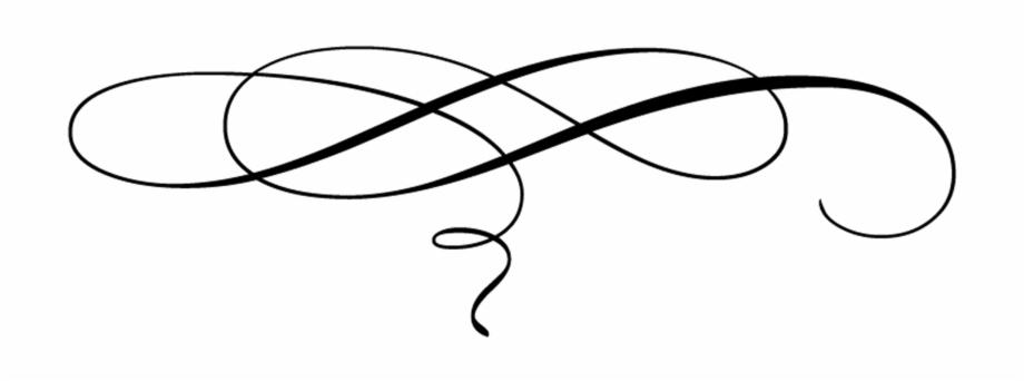 Drawn Swirl Black Transparent Free Clip Art Stock Illustrations.
