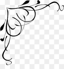Swirls PNG.
