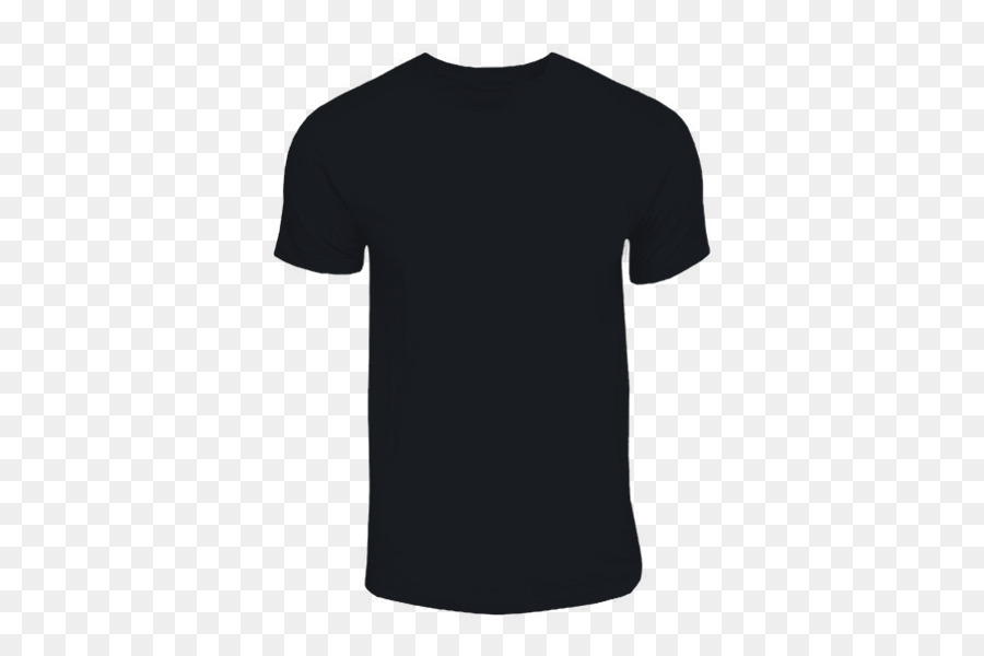 black t shirt blank clipart T.