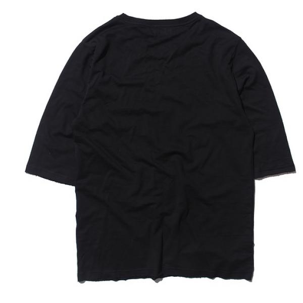 Black T Shirt Png.