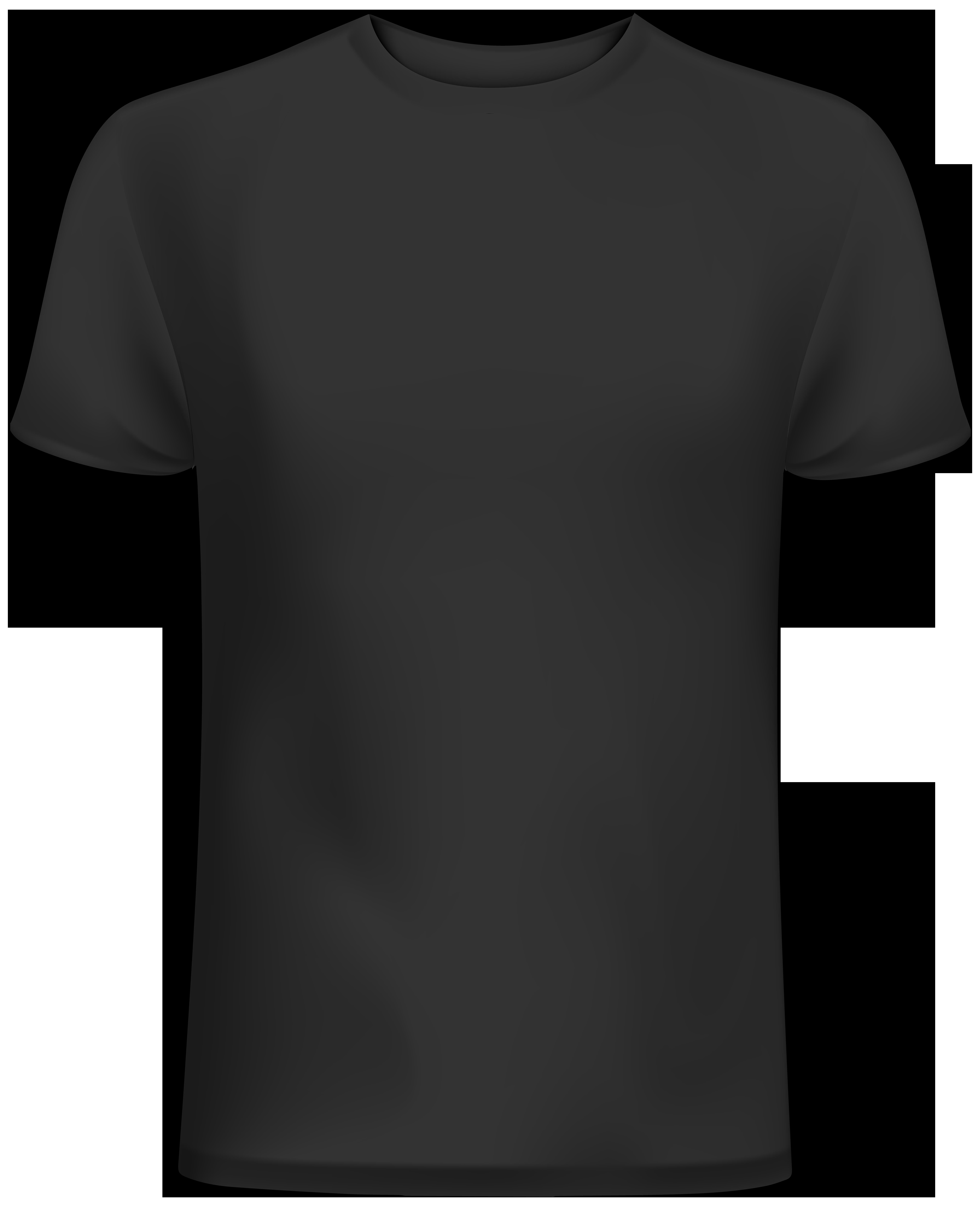 Tshirt PNG Clip Art.