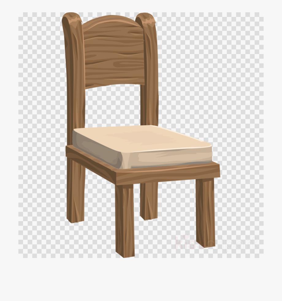Table Clipart Chair.