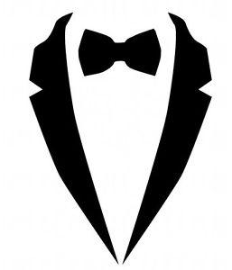 Mens Suit Cliparts.
