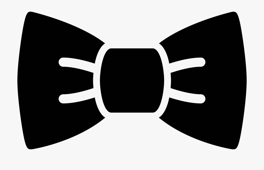 Clipart Mens Bow Tie #309039.