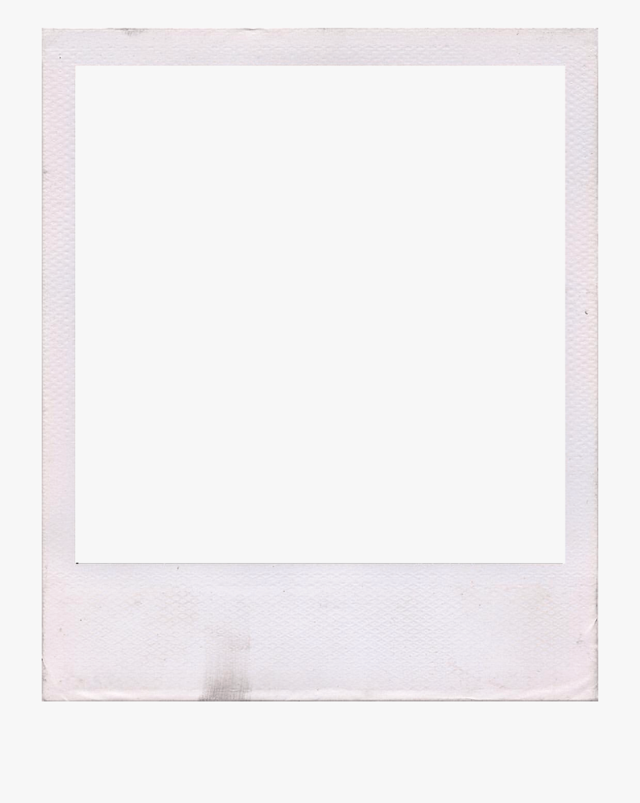 15 Polaroid Frame Png For Free On Mbtskoudsalg.