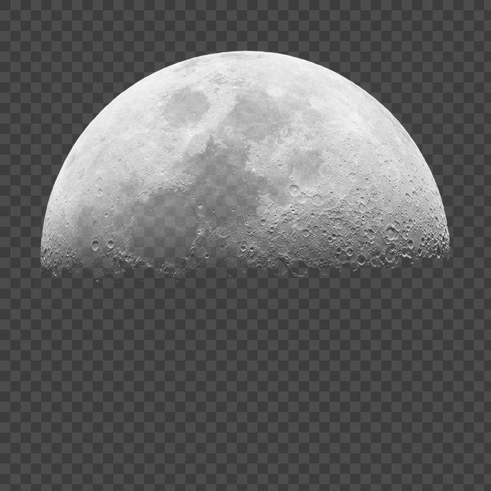 Moon Crescent Transparent PNG Image Free Download Searchpng.com.