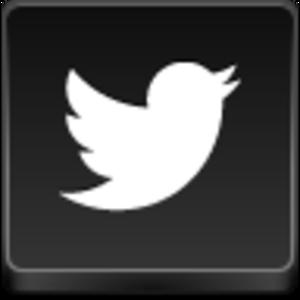 Twitter Clipart Black.