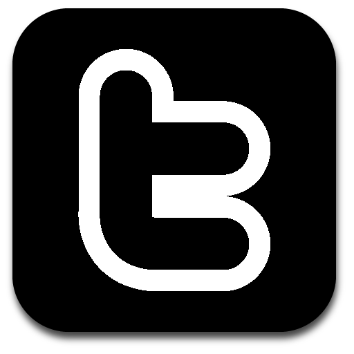 Twitter Black Png (100+ images in Collection) Page 3.