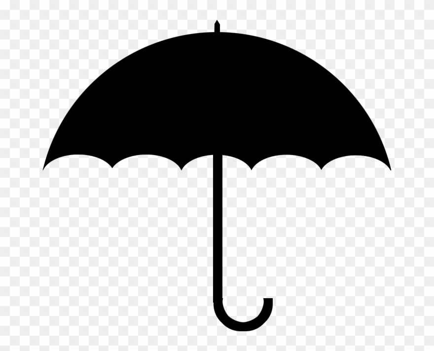 Umbrella Clipart Clear Background.