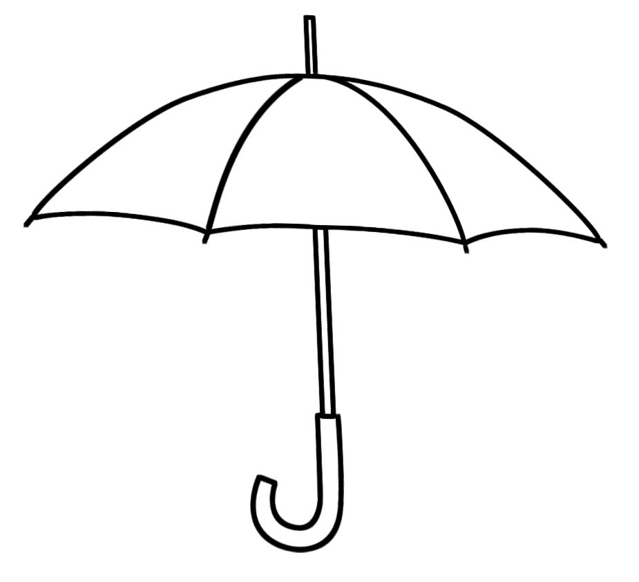Free Umbrella Cliparts Black, Download Free Clip Art, Free.
