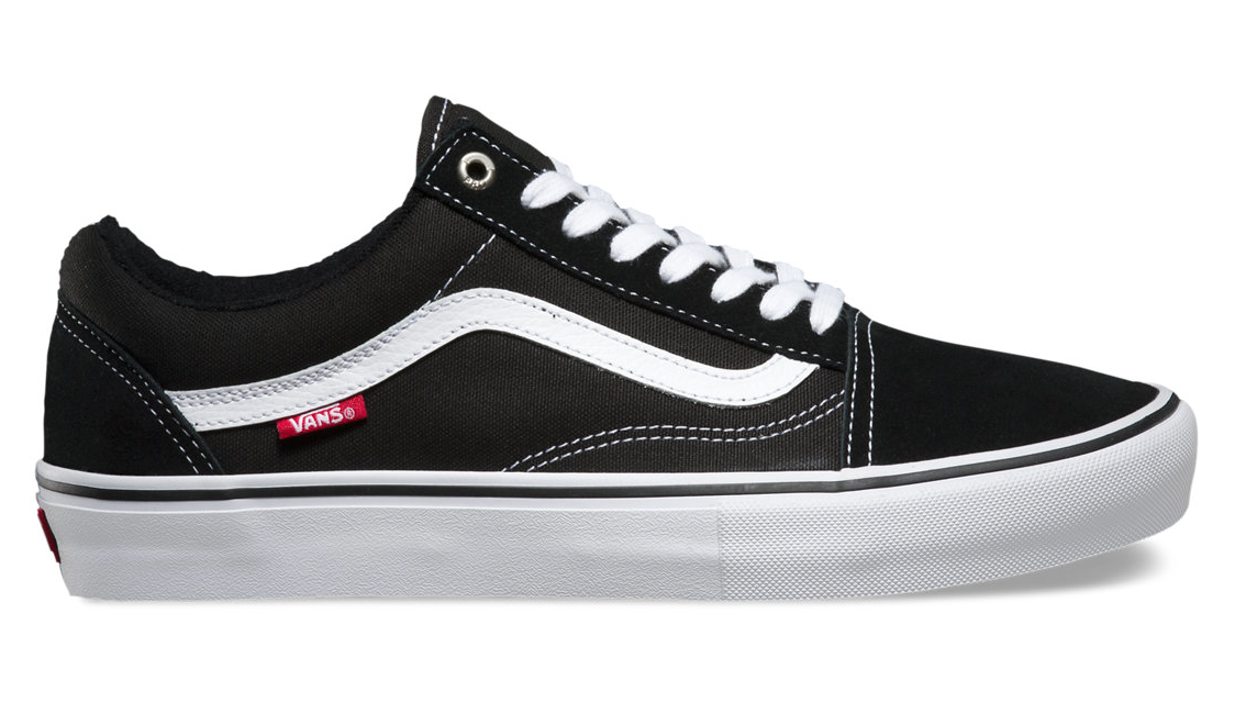 VANS OLD SKOOL PRO — The Joker  Shophttp://www.thejokershop.ch/shop/jkr.