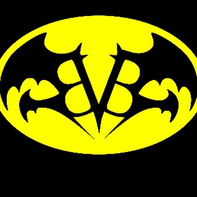 Batman BVB symbol!!!.