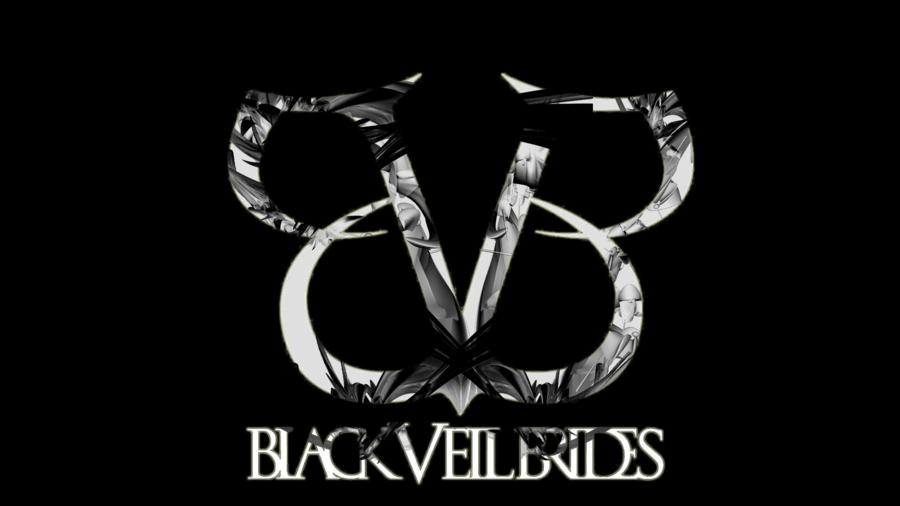 Black Veil Brides Logo Wretched and Divine: The Story of the.