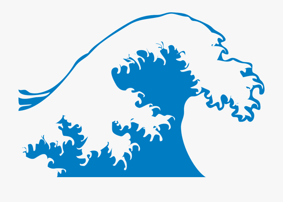 Waves Clipart Png.